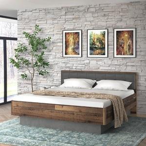Doppelbett Clif 180x200 cm