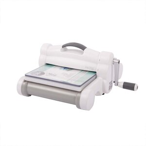 Sizzix Big Shot Plus Stanzmaschine A4