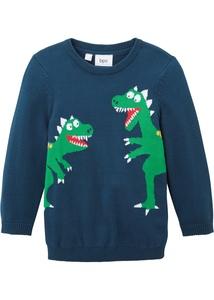 Pullover mit Dino