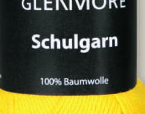 Baumwollgarn
