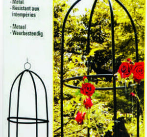 Rosensäule/Rankhilfe