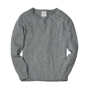 Herren-Pullover 56 % Leinen/ 44 % Baumwolle, versch. Farben, Größe: S - XXL, je
