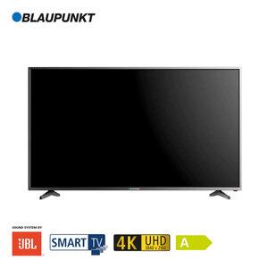 BLA-55/405V • 3 x HDMI, 2x USB, CI+, SD-Kartenslot • geeignet für Kabel-, Sat- und DVB-T2-Empfang • Maße: H 72,5 x B 124,2 x T 8,5 cm • Energie-Effizienz A (Spektrum A+++ bis D) • Bildsch