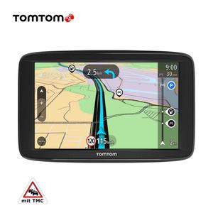 """Navigationssystem Start 52 Europe · Fahrspurassistent · kostenlose Softwareupdates · Bildschirmdiagonale: 5"""" / 12,7 cm"""