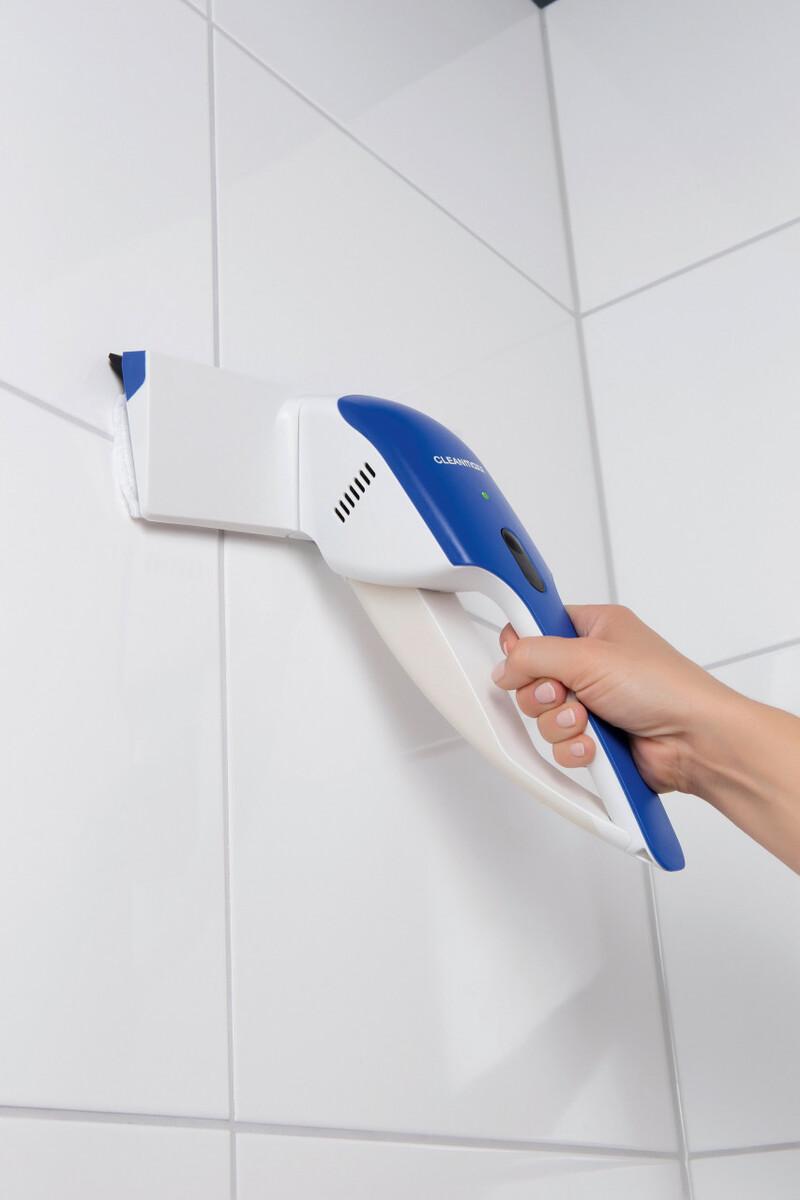 Bild 5 von CLEANmaxx Akku-Fenster-Waschsauger 3,7V