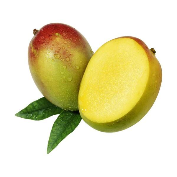 "Peru Mango ""Keith"" oder ""Kent"" je Stück"