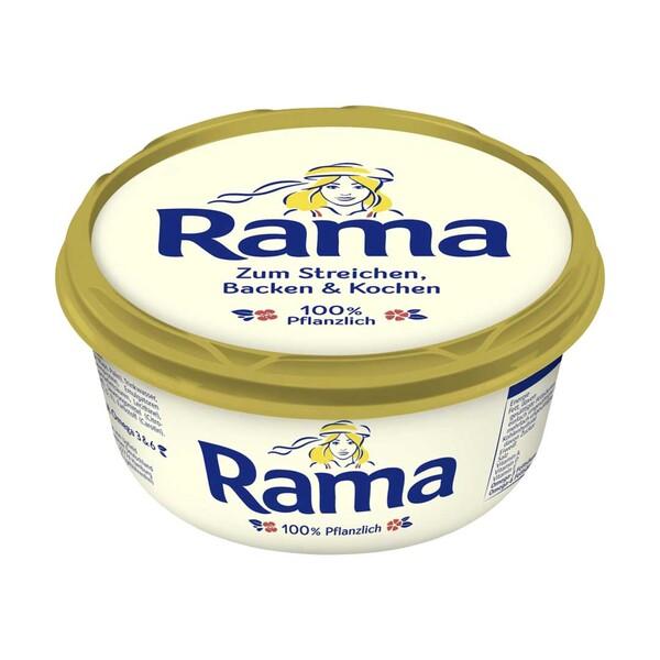 Rama oder Rama Balance jede 500-g-Packung