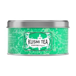 KUSMI TEA Expure Original, Addict, Aqua  Rosa, Exotica, Kashmir Chai oder Be Cool,   jede 125-g-Dose