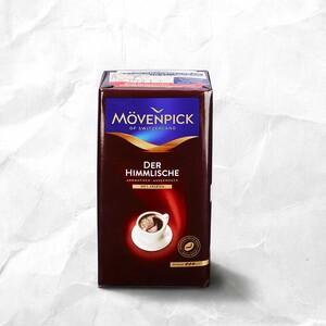 Mövenpick Kaffee der Himmlische, der Milde oder Kaffee El Autentico jede 500-g-Vac-Packung