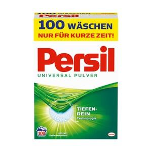 Persil Waschmittel 70/100 Waschladungen, versch. Sorten, jede Packung