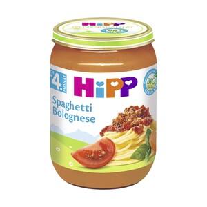 Hipp Menü ab dem 4./6. Monat versch. Sorten,  jedes 190-g-Glas