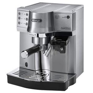 De`Longhi Espresso Siebträgermaschine EC 860.M