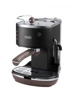 De'Longhi Espresso Siebträgermaschine ECOV 311.BK
