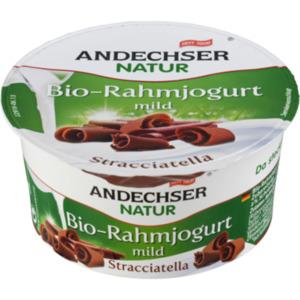 Andechser Natur Rahmjoghurt