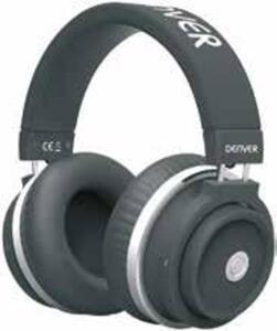 DENVER Bluetooth-Kopfhörer BTH-250 BLACK