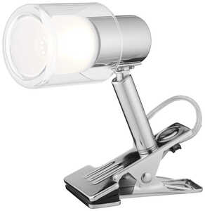 LIV&BO®  LED-Klemmleuchte