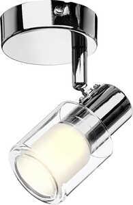 LIV&BO®  LED-Deckenstrahler mit 1 Spot