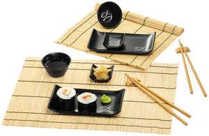 SPICE&SOUL®  Sushi-Set