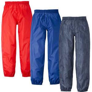 HIP&HOPPS®  Kinder-Regenhose