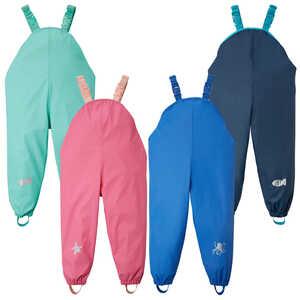 KUNIBOO®  Kleinkinder-Regenlatzhose
