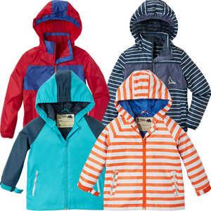 HIP&HOPPS®  Kinder-Regenjacke