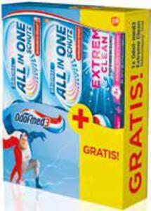 Odol-med3 Zahncreme im 3er-Pack