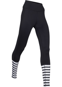 Thermo-Sport-Leggings, lang, Level 2