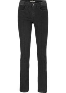 Multi-Stretch-Skinny-Jeans mit Applikationen