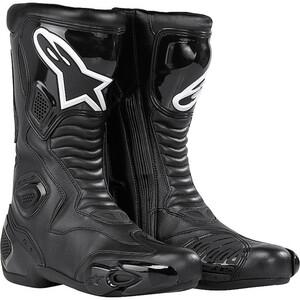 Alpinestars            S-MX 5 Stiefel schwarz