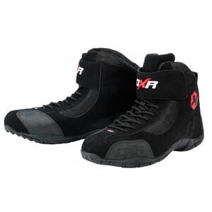 DXR            Sport Schuh kurz 1.0 schwarz