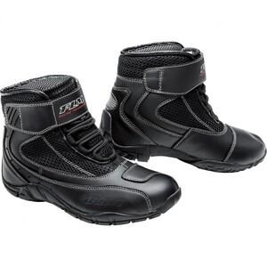 FLM            Sommer Sport Textil Schuh 3.0 schwarz