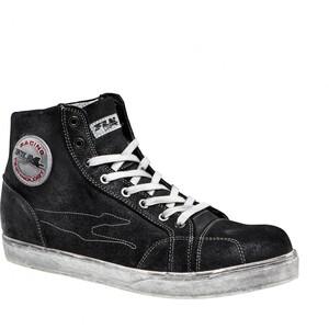 FLM            City Schuh 1.0 schwarz