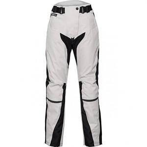 Akuma            Tour Damen Textil Hose 1.0 grau/schwarz L