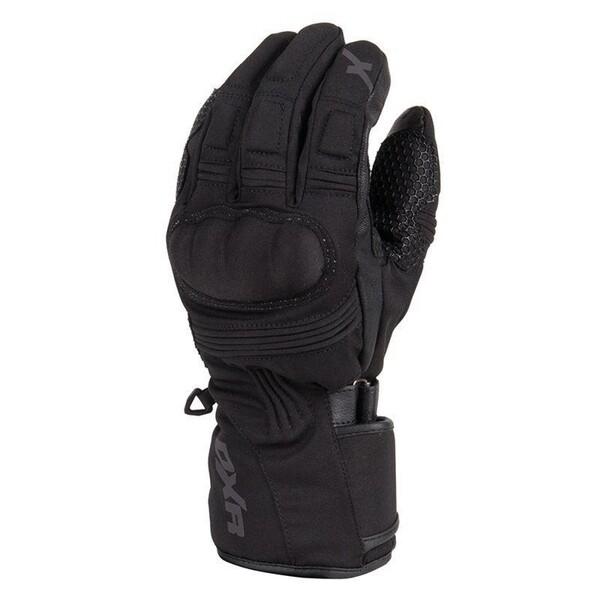 DXR            Kettle Winterhandschuh schwarz