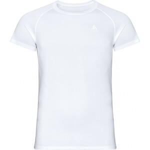 Odlo            Active F-Dry Light T-Shirt weiß
