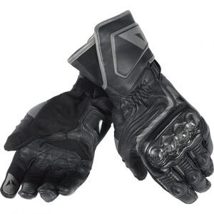 Dainese            Carbon D1 Long Sporthandschuh schwarz