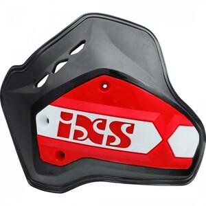 IXS            Schleifer Set Schulter RS-1000 rot/weiß