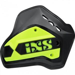 IXS            Schleifer Set Schulter RS-1000 fluo gelb/schwarz