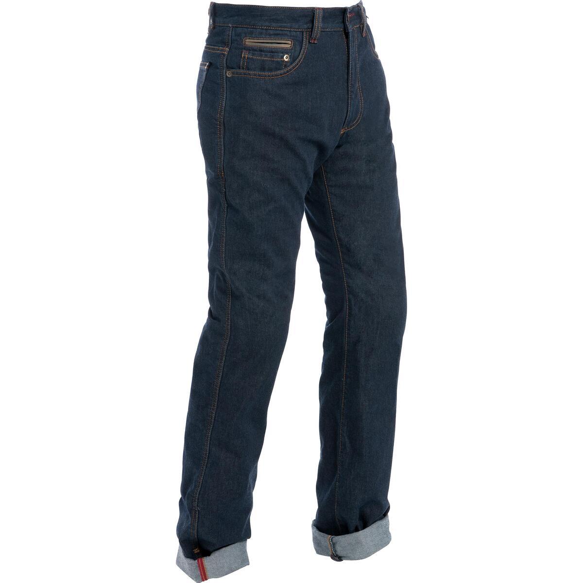 Bild 2 von Segura Julys Jeans blau Herren Größe 3XL