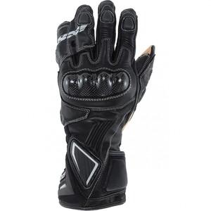 IXS X-Damen  Motorradhandschuh Kando Evo schwarz Größe S