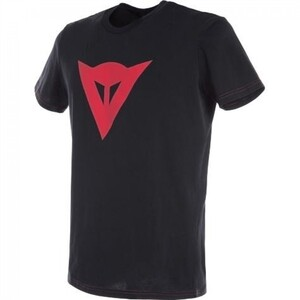Dainese            Speed Demon T-Shirt schwarz/rot