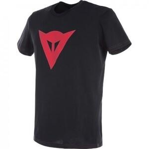Dainese            Speed Demon T-Shirt schwarz/rot