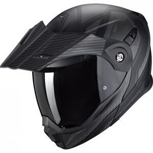 Scorpion EXO            ADX-1 Tucson matt black/carbon