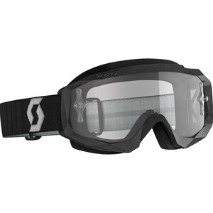 Scott Hustle Crossbrille schwarz