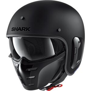 Shark helmets            S-Drak 2 Blank Mat