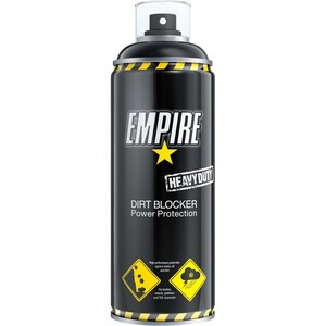 Empire            Heavy Duty Dirt Blocker Imprägnierspray 400ml