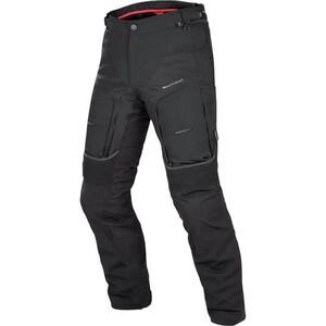 Dainese P. D-Explorer Gore-Tex Textilhose schwarz Herren Größe 50
