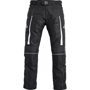 FLM Sports Textilhose 1.0 schwarz Herren Größe 5XL