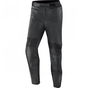IXS Damen Motorradhose Tayler schwarz Größe 40
