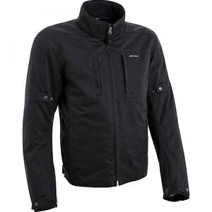 Bering Brody Textil Motorradjacke schwarz Herren Größe XXL
